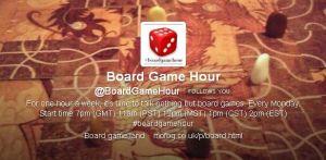 Board Game Hour profile pic